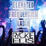 Elevated Frequencies Radio 007