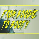 Fonkee Monk at From Boogie To Booty - 21 May 2016