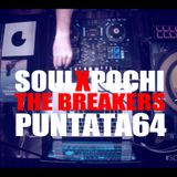 SOULXPOCHI Show64 – THE BREAKERS - #Nukleo 06062017