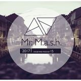 Mash Podcast 015 House dance 2017