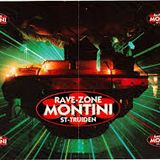 MONTINI - Zinno live on 19.08.1995 - A-side