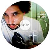 Solid Steel Radio Show 13/1/2017 Hour 2 - Franklin De Costa