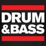 Drum and bass mixed by IDGAS