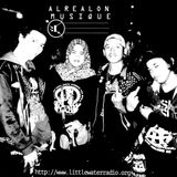 Alrealon Musique Show / Little Water Radio - March 3, 2018