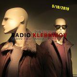 RADIO KLEBNIKOV Uitzending 5/10/2019 integraal