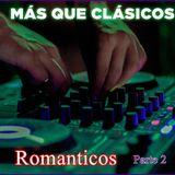Los Romanticos parte 2