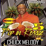 Pop in reggae Vol 5 - Chuck Melody