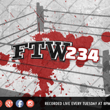 FTW234 - Bellas, Wayne Arnold, Finn Bálor, rollup pins, and cash-ins.