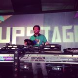 Gilbert Steele @ Upstage, Body & Soul Electric Picnic 2014