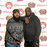 Jesus Peace Radio - ep. 124 - 1.27.2019 [#RIHTr3: Tribute to the Life of Todd Tremain Elliott, Jr.]