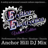 Erotica Electronica XV 2017 DJ Mix