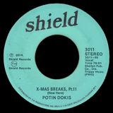X-Mas Breaks, Pt.11 - Potin Dokis - Now Here (2014)