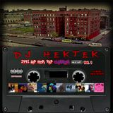 DJ Hektek - 1991 Hip Hop, Rap Classics Mixtape Vol. 1