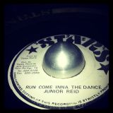 JUNIOR REID ~ Run Come Inna The Dance
