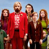 Captain Fantastic, Wonder Boy for President and Where to Invade Next - Talking Movies with Spling