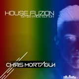 House Fuzion EP05 - Pride Edition (live on Sincity.fm)