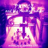 PRINCE and The Funky Family