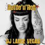 Rattle'n'Roll auf Piratenradio.ch - Nonstop Rockabilly Mix