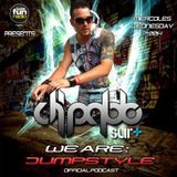 We Are Jumpstyle by Dj Pablo Podcast 19