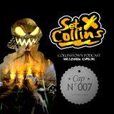 Collinstown Podcast N°7 [ESPECIAL DE HALLOWEEN ]