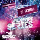 DJ Flyman - Power Mixtape Series Vol 15