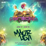 Maor Levi - MOARBASS Episode #21 Live @ Paradiso Festival 2014