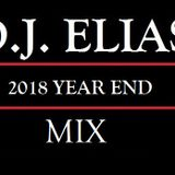 DJ ELIAS - 2018 Year End Mix