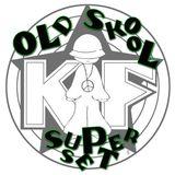 Old Skool Supaset 3