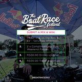 DonJuanDaDJ The Boat Race Festival Mix 2017