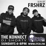 DJ Shorty - The Konnect 177 - FRSHRz