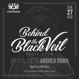 Behind The Black Veil #015 - Nemesis with Andrea Roma