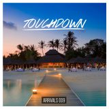 Touchdown - Arrivals 009