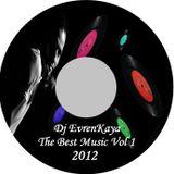 Dj EvrenKaya - The Best Music 2012 vol 1