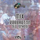 DJ Fleixman #01 - (Clasicos del Reggaeton Vol 1)