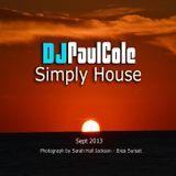 Simply House September 2013