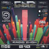 GNR RADIO SHOW - PODCAST #018 (Mixed by Virax Aka Viperab)