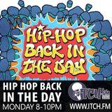 DREZ & DJ MADHANDZ - Hiphopbackintheday Show 137