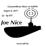 GourmetBeats SubFM Aug 2017