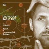 DCR463 – Drumcode Radio Live - Boxia live from Lehmann Club, Stuttgart