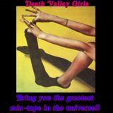 DEATH VALLEY GIRLS : MIXTAPE N° 350