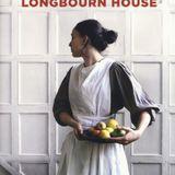 Longbourn house - Jo Baker