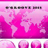o'groove 2018 set tony speedy