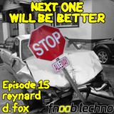 Episode 15, 20 June 2018