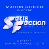 Martin Streed - Satisfaction Festival
