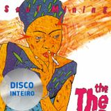 Disco Por Inteiro: The The - Soul Mining