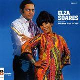 Elza Soares - Baterista : Wilson das Neves (1968)