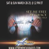 Revival with Pastor Johnny O  Set Me Free By Grace Part Two