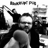 Gruffydd John - Codewalkers - Bankrupt Pug - Live By The River - 05-04-2017