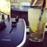 Robin Virag b2b Hristo Peev - Live Recording at Ogosta Garden 24/03/2014