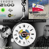 SMOKE IT UP! & Ekwador Time on RadioDestination vol.1 (14.01.2015)